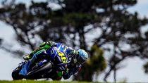 Lihat Perubahan Gaya Cornering Valentino Rossi dari Tahun ke Tahun
