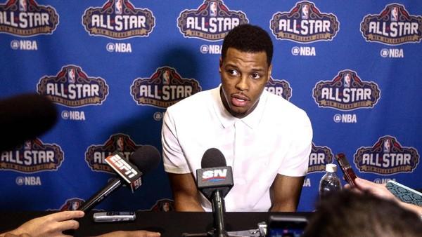 Para Bintang NBA Buka-bukaan Sebelum Bertanding