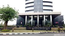 KPK Kembali Panggil Dirut Jasa Marga Jadi Saksi Kasus Korupsi Rp 186 M