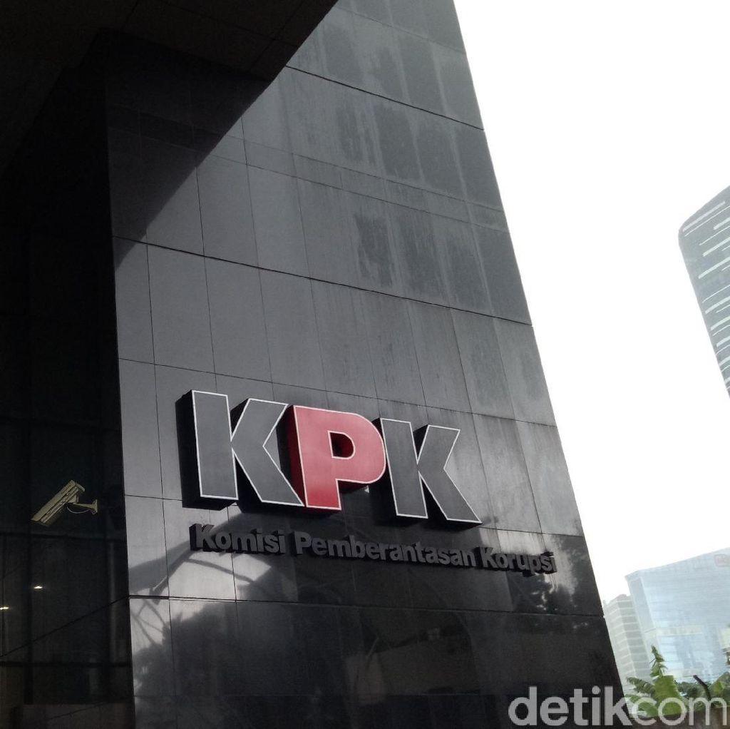 KPK Kantongi Nama Pembuat Tanggal Mundur Izin Meikarta, Siapa?