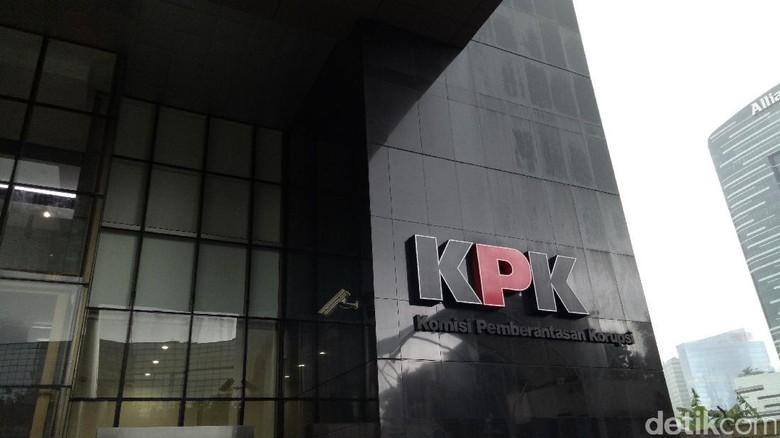 KPK Panggil Ulang Anggota DPR M Nasir untuk Jadi Saksi Kasus Bowo Sidik