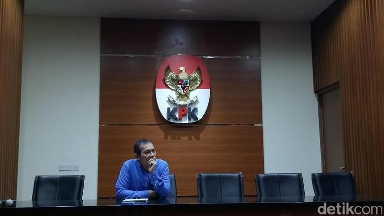 KPK akan Kawal Target Penerimaan Pajak DKI Rp 35 Triliun