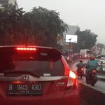 Anies Baswedan Komentari Peringkat Macet Jakarta yang Turun Lagi