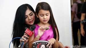 Manoj Punjabi dan Laudya Cynthia Bella Diskusi Apa Sih?
