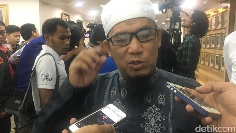 Panitia Reuni 212: Kami Batal Undang Jokowi dan Rezimnya