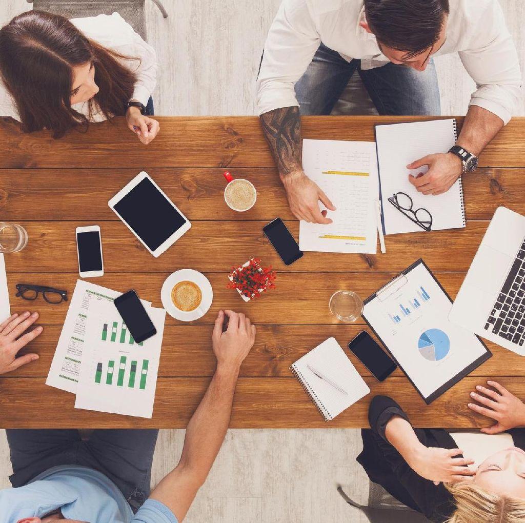 60% Manajer Pria Takut Meeting Berdua dengan Pekerja Wanita, Kenapa?