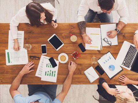 5 Tips Bisnis dari Orang Terkaya 2018 yang Geser Posisi Bill Gates