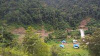 Dampak Trans Papua: Sekarang Warga Sudah Bisa Bangun Rumah