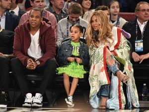 Awal Tahun 2019, Beyonce dan Jay Z Ajak Penggemarnya Jalani Diet Vegan