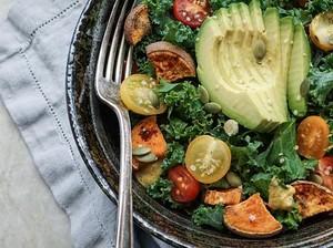 3 Nutrisi Penting yang Harus Terpenuhi Setiap Hari