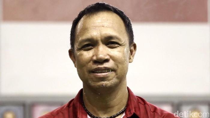 Richard Mainaky