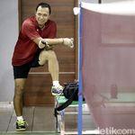 Jelang Puasa, Pelatih Bulutangkis Sesuaikan Program Latihan