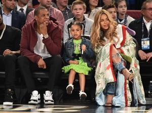 Beyonce Hamil Lagi, Blue Ivy Cemburu
