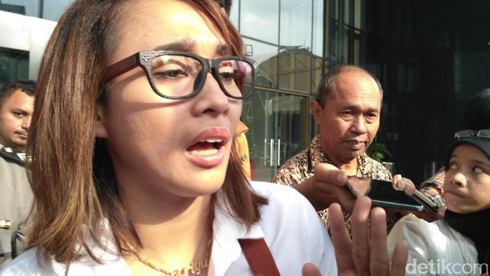 Nova Riyanti Yusuf. Foto: Dewi Irmasari/detikcom