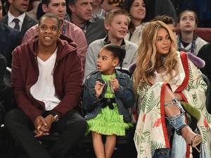 Jay-Z Sebut Nama Perempuan yang Ia Selingkuhi di Single Terbaru