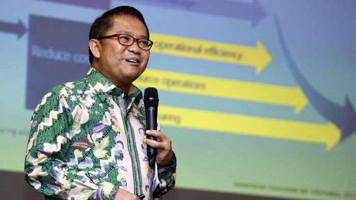 Menkominfo Rudiantara. Foto: Istimewa/Telco