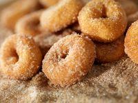 Spudnut Alias Donat Kentang Ternyata Sudah Ada Sejak Abad 19
