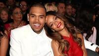 Namun kehidupan percintaannya tak semulus kariernya didunia musik, seperti kisahnya bersama Chris Brown. Christopher Polk/Getty Images for NARAS/detiKFoto.