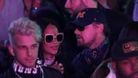 Pada pertengahan tahun lalu ia sempat membuat heboh karena tertangkap kamera sedang berpesta bersama Leonardo DiCaprio. Jesse Grant/Getty Images for Best Events/detikFoto.