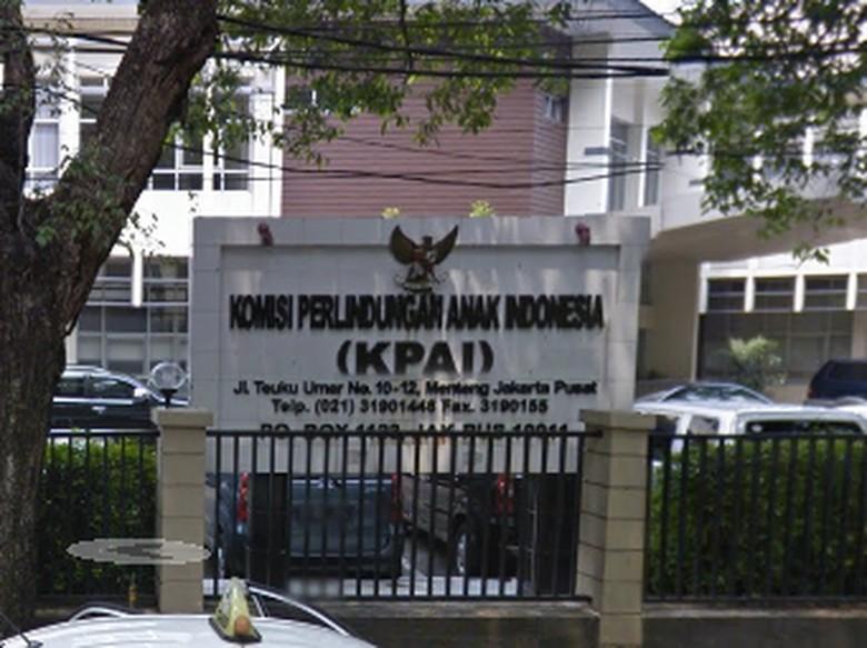 Kasus Ayah Tiri Banting Anak, KPAI Singgung Program Layak Anak Depok