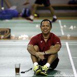 Trik Pelatih Ganda Campuran Jaga Motivasi Praveen Jordan Cs
