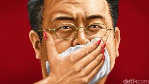 Kim Jong-Nam Ucapkan Pesan Aneh Sekitar 6 Bulan Sebelum Dibunuh