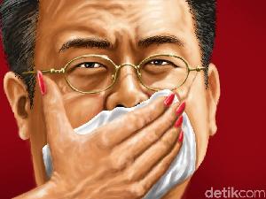 Sidang Pembunuhan Jong-Nam, Sisa Racun VX Ditemukan di Baju Aisyah