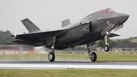 Jualan 50 Jet Tempur F-35, Trump Bidik Uni Emirat Arab