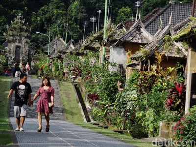 Karena Desa Adalah Tempat Wisata yang Menenangkan Jiwa
