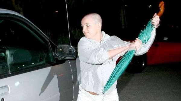 HBD! Penampilan Sensasional Britney Spears Hingga Sekarang