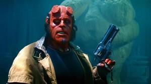 Aktor Versi Original Bungkam soal Reboot Hellboy