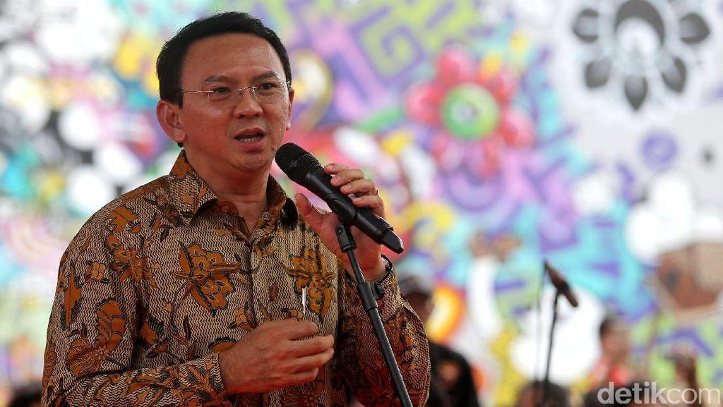 Median: Kader Gus Dur Pro-Jokowi, Ahokers Belum Tentu