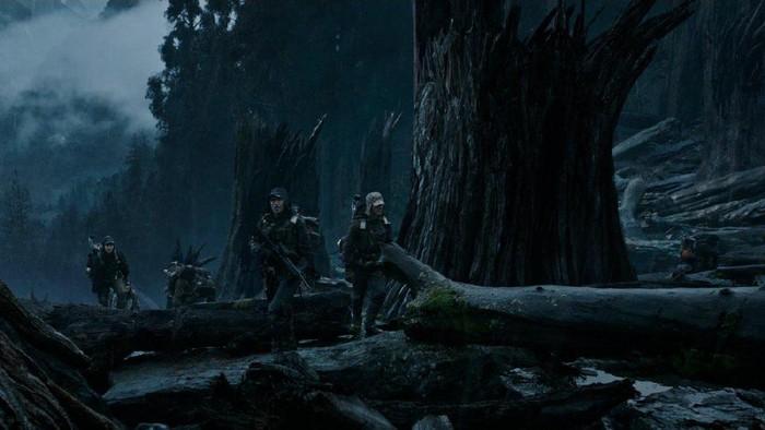 Alien Covenant Semua Orang Mendengarkan Anda Berteriak Di Bioskop