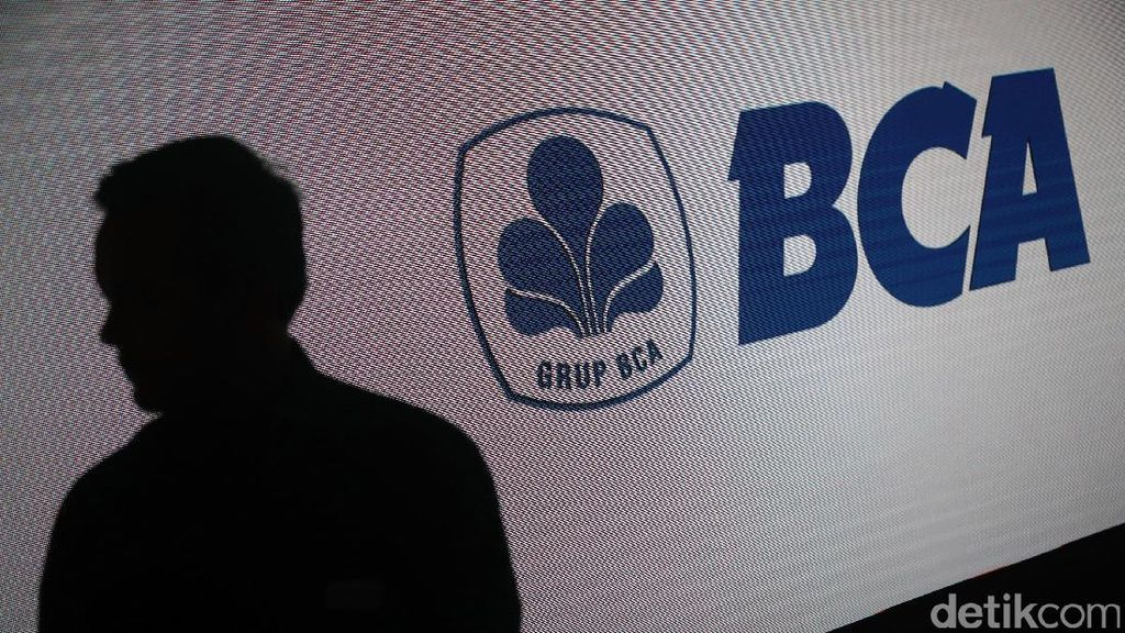 Gangguan Internet Banking BCA, Netizen Bertanya-tanya