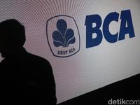 Pegawai Bank Diserang Corona, Kali Ini Karyawan BCA