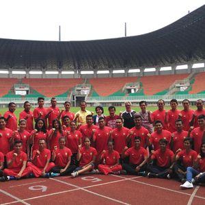Atletik SEA Games Penuhi Target, PB PASI: Perlu Ada yang Diperbaiki