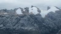 Es dan Salju di Indonesia Zaman Sundaland