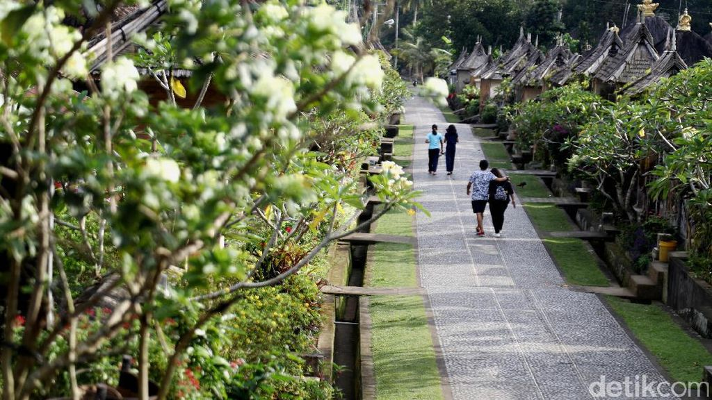Jika Terealisasi Turis Bayar Masuk Bali, Jangan Dadakan Informasinya
