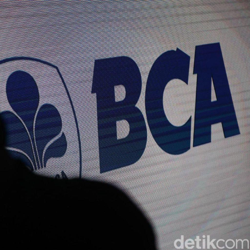 Layanan M-Banking Pulih, Ini Penjelasan BCA