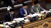 Mengenang Duo Fahri-Fadli di Kursi Pimpinan DPR