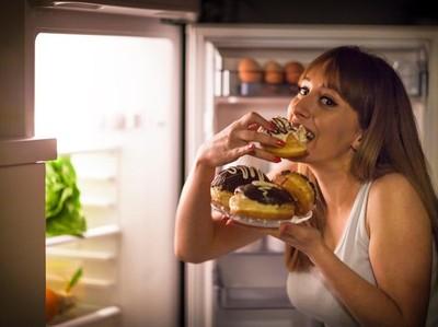 Makanan yang Harus Dihindari Setelah Latihan Kebugaran