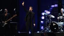 Robbie Williams Habiskan Rp 17,8 M untuk Mobil Padahal Tak Bisa Nyetir