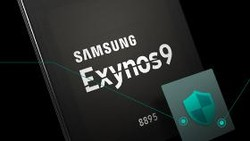 Saingi Qualcomm, Samsung Bakal Gaet AMD dan ARM