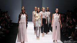 Bocoran Karya 3 Desainer Kesatria DFK 2020: Baju Sustainable Berkah Pandemi