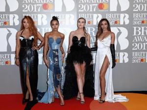 Para Musisi Pamer Keseksian di BRIT Awards 2017