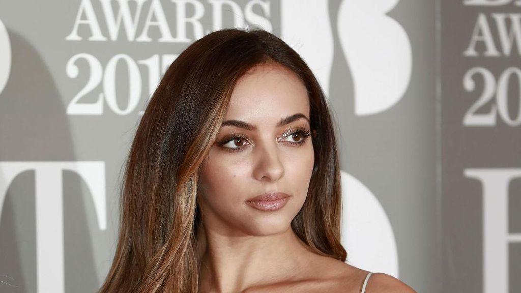 Personel Little Mix Tak Sengaja Ekspos Area Intim di BRIT Awards