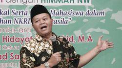 HNW Minta Jokowi Jadi Contoh Politik Tanpa Kebohongan