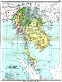 Viral Soal Indochina dan Penjelasan AirAsia
