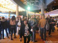World Premiere 'Setan Jawa' di Melbourne Padat Penonton