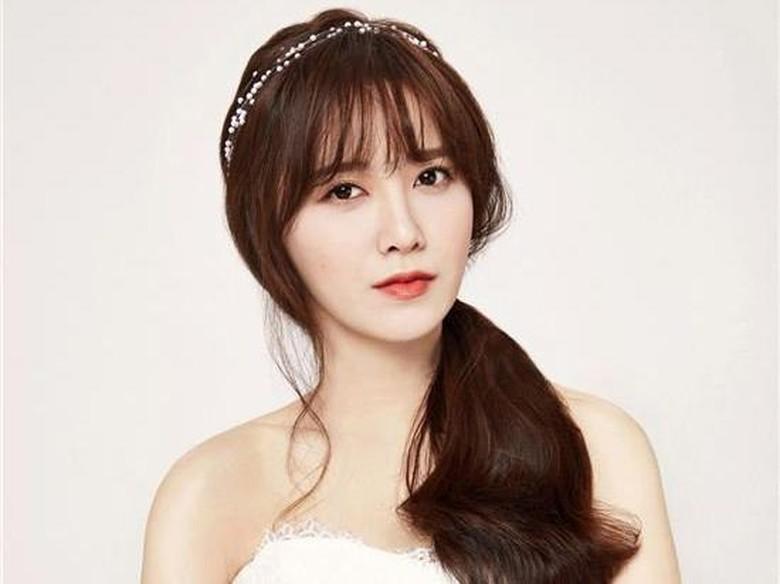 Goo Hye Sun Resmi Gabung Manajemen Partners Park